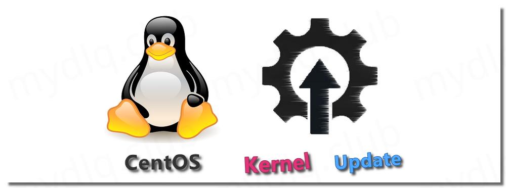 CentOS7 升级内核版本