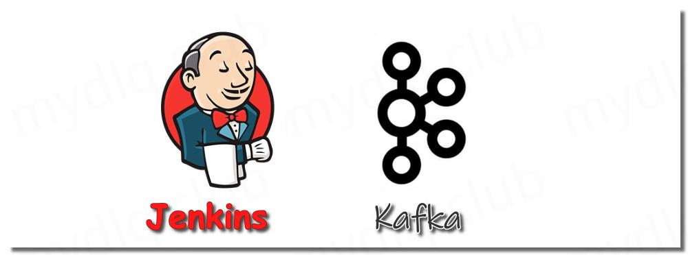 Jenkins Pipeline 中使用 Kafka 插件将消息发送到 Kafka