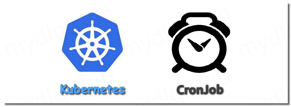 Kubernetes 使用 CronJob 进行定时任务