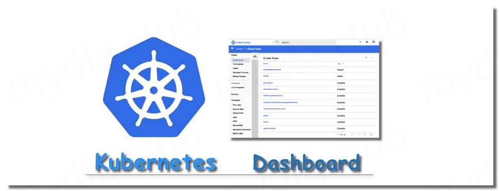 Kubernetes 部署 Kubernetes-Dashboard v2.1.0 尝鲜