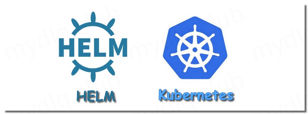 安装 Helm3 管理 Kubernetes 应用
