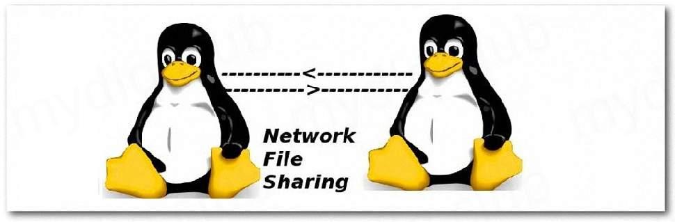 CentOS7 搭建 NFS 服务器