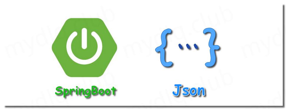 Springboot 中使用 Gson 与 Fastjson 替换默认 Json 组件 Jackson