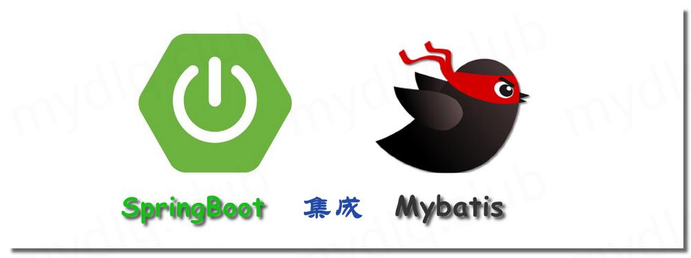 SpringBoot 集成 Mybatis 操作数据库
