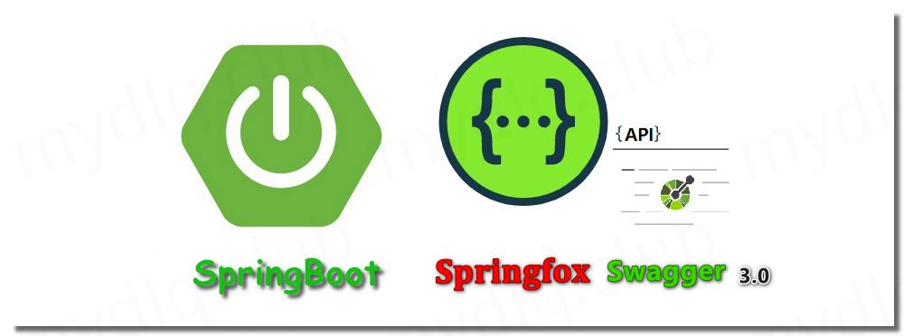 SpringBoot 使用 Springfox Swagger 3.0 调试接口
